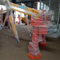 澳尔新500公斤曲折式平衡吊 墙壁吊 PJ型移动小车式平衡吊机