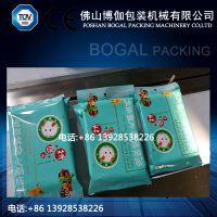 托盒汤料包装机 火锅底料包装机全自动 浓汤宝汤料包装机厂家