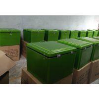 供应江智北京客户订购的超市连锁配送箱送货箱储物箱电动车后货箱后备箱