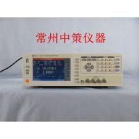 LCR数字电桥ZC2829 常州中策精密LCR数字电桥