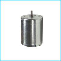 深圳精锐昌直流微电机 JRK-370C-25100 3.7V5100RPM微型气泵水泵马达