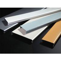 铝条扣天花装饰,厂家可定制各种规格铝条扣产品。