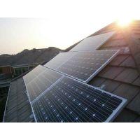 南京工商业屋顶光伏系统