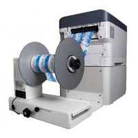 白色数码打印机可变数据数码打印机个性化短版可控变量卷筒式数码标签打印机