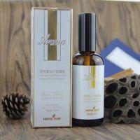 厂家直销香氛香水护发精油头发精油修复受损头发滋养顺滑高光亮泽