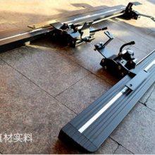 本田crv加装电动踏板,非一般踏板能媲美!