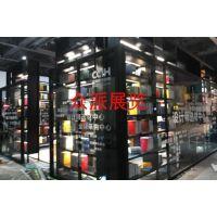 中国麦当劳公司改名了,你知道吗?众派展览装饰 展示设计搭建为一体