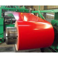 供应彩涂卷 优质高强度0.15-30MM厚等规格彩涂卷