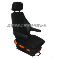 厂家直销卡车货车工程车驾驶员座椅,可调节气囊减震,BTS-LZY-A3