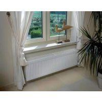 老房子真的也可以安装暖气片吗?