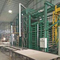 9成新大田金门产四八尺15层大吨位自动热压机