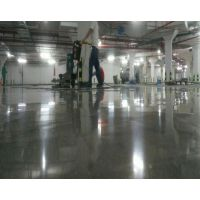 板芙工厂地面翻新、板芙车间水泥地起灰处理、混凝土钢化地坪