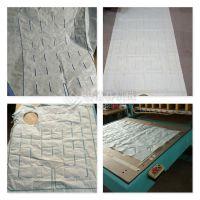 天津医疗升温毯热压机厂家 骏精赛医用加热毯热合机PLC人机界面控制