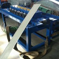 黑龙江省仁德装饰包边机装修不锈钢板翻边1公分