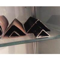 【不锈钢三角管】热镀锌三角管