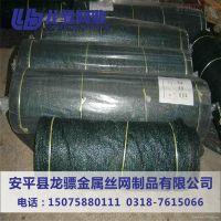 盖土绿网厂家 绿网塑料网盖土 工地防尘网覆盖要求