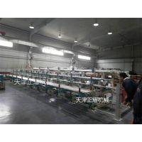 重型悬臂式货架 广东管材存放形式 操作安全方便 管材货架厂家