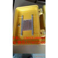 天津玻璃钢多表位燃气表箱 模压燃气箱箱体