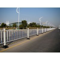 安平金创生产加工京式护栏、交通护栏、市政护栏、公路护栏