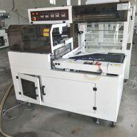 全自动热收缩包装机 L型塑封机 封切热收缩一体机 顺腾机械厂供应全国各地