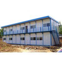 滨州沾化区彩钢板房—沾化 区活动板房—框架板房厂家直供