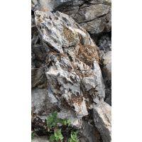 庭院英石假山案例图风景区大型真石假山图片宏业奇石