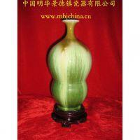 景德镇瓷器 花瓶 陶瓷工艺品 陶瓷凳子 景德镇陶瓷
