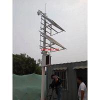 太阳能监控杆 太阳能发电系统 高速太阳能监控 森林防火监控