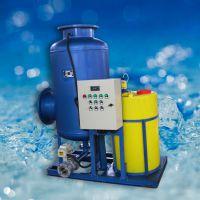 郴州物化全程水处理器型号、价格