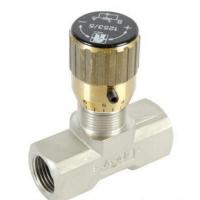 TOGNELLA单作用压力补偿控制AISI316不锈钢阀FT2270/5-14