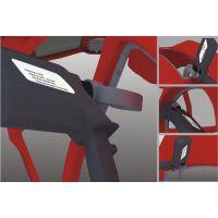 河南郑州铝车身维修铆钉枪,河南教学铝车身钣金修复铆钉枪,贝瑞克品牌