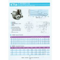 KT54 250C卡盘 可定制型号卡盘 环球众环