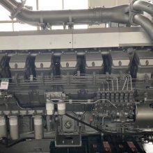 180KW美国帕金斯柴油发电机 静音型发电机组