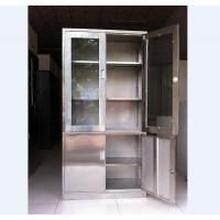 合肥不锈钢文件柜不锈钢柜子厂家直销支持订制