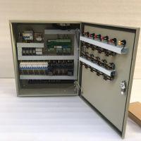 东莞空调控制柜 自动控制器 恒温恒湿风柜控制箱 定做联系13902606865