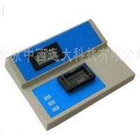 中西色度测定仪/色度检测仪 台式(0-100PCU) 库号:M22827