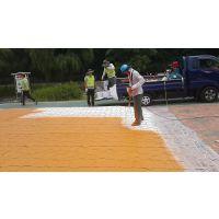 邵阳区 道路工程材料 黄色路面涂层