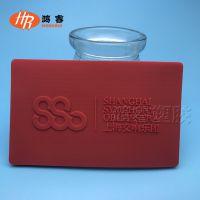 身份证卡套工作牌卡套 pvc软胶滴胶logo立体卡包赠品来图定做 东莞工厂专业定做卡通卡套卡包
