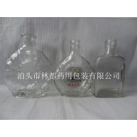河北林都供应保健酒玻璃瓶