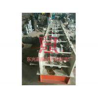 厂家定制 制管设备方管机械方管圆管机械设备 圆管变方管机设备