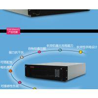 正品山特机架式C2KRS 2KVA另配电池包蓄电池长效型UPS不间断电源