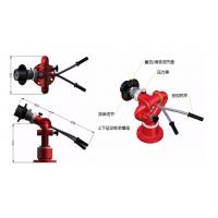 供应郑州固定式消防炮ps30-50直流喷雾