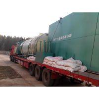 专业生产全自动净水器一体化设备FA-100润泓环保山东供货商