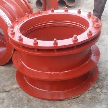 文昌污水处理DN450*300 Q235B刚性防水套管生产厂家【润宏】