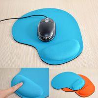 批发小布护腕电脑游戏鼠标垫 环保材料柔软 多功能定制外贸热销