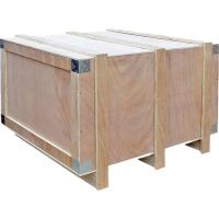 青岛厂家供应胶合板木箱 出口免熏蒸结实耐用