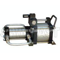 赛思特空气增压泵GPV05/02系列气体放大器 增压稳压系统设备