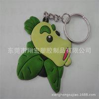 淘宝活动定制创意赠品可印logo小礼品钥匙扣挂件来图定制厂家直销