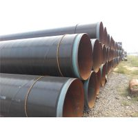 加强级3PE防腐螺旋钢管价格报价