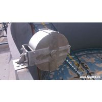 DD-RGF-I储油罐中低频雷电分流器